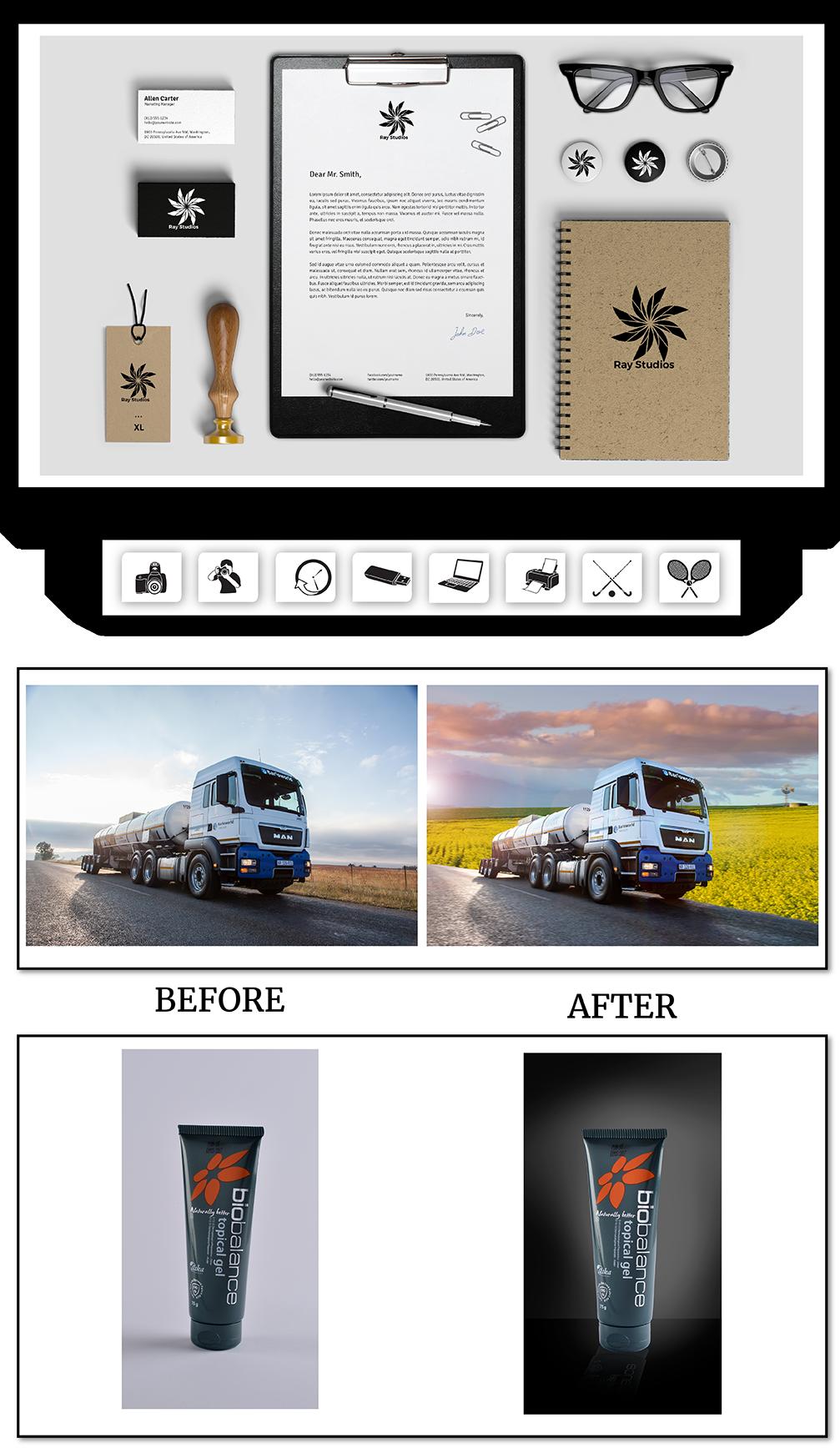 Graphic Deseign portfoloio new